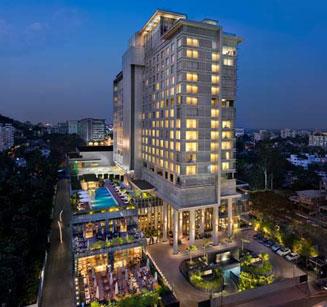 Jw Marriott Pune Hotel Tariff Images Reviews